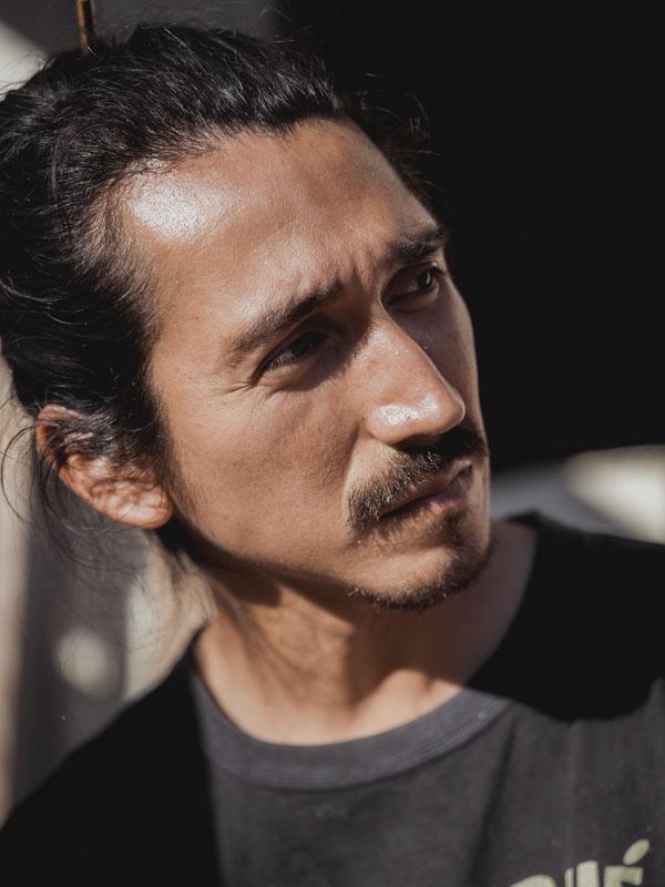 Enrique Nuñez